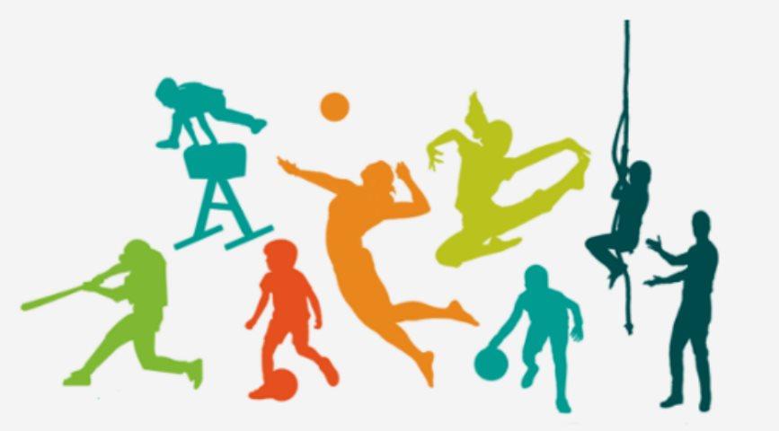 Un deporte por mes e625 for El gimnasio es un deporte