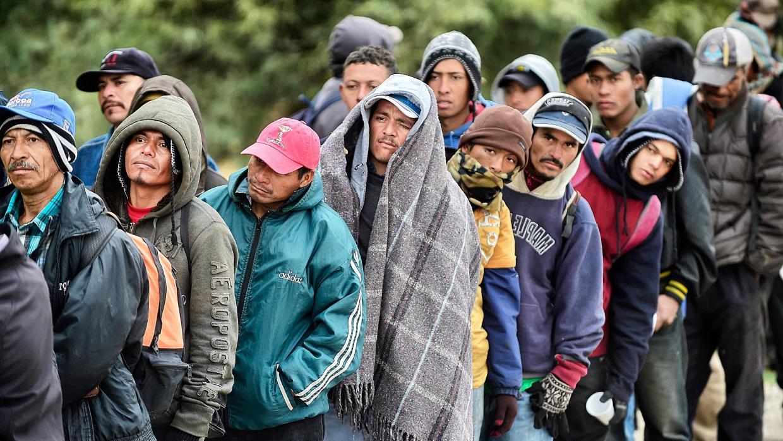 Resultado de imagen para inmigrante