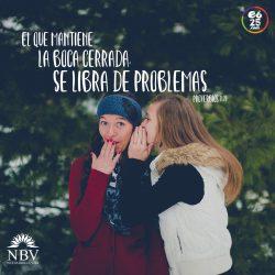 proverbios 21.23